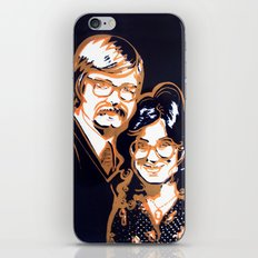 70's Folks iPhone & iPod Skin