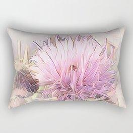 Some Kind of Wonderful Rectangular Pillow