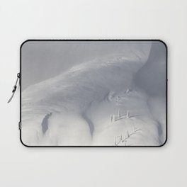 Planet Snow 2 Laptop Sleeve