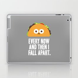 Taco Eclipse of the Heart Laptop & iPad Skin