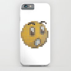 Emoticon Ohh iPhone 6s Slim Case
