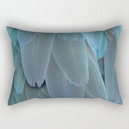 feather II Rectangular Pillow