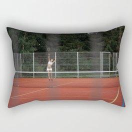 Diary of a Stalker Rectangular Pillow