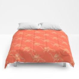 Dinoplant Comforters