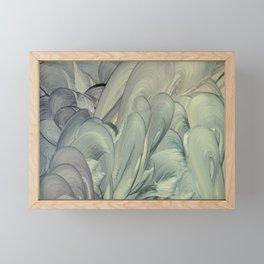 Oceanus Framed Mini Art Print