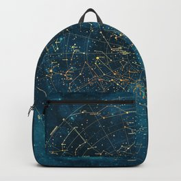 Under Constellations Backpack