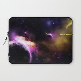 Space Odyssey Laptop Sleeve