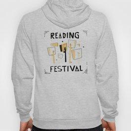 Reading Festival Hoody