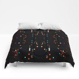 Galactoid Comforters