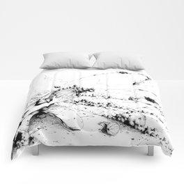 Desert #2 Comforters
