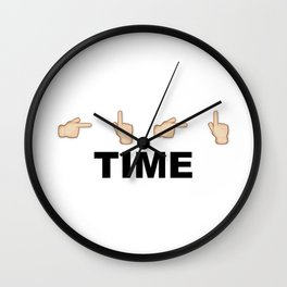 Limiter Time Wall Clock