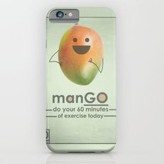 manGO iPhone 6s Slim Case