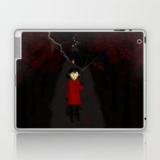 Misforautumn Laptop & iPad Skin