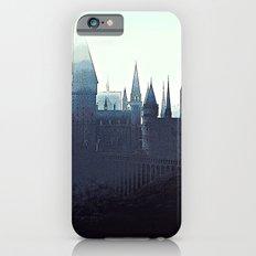 Harry Potter - Hogwarts Slim Case iPhone 6