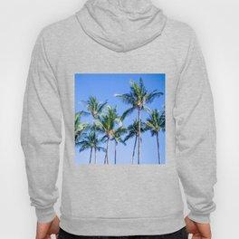 Palms in Living Harmony Hoody