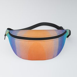 Chroma #1 Fanny Pack