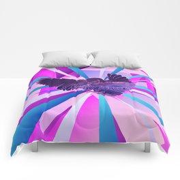 Stardust Owl Crystal Flare Comforters