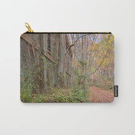 Fall Power House Trail Carry-All Pouch