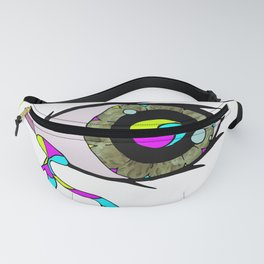 For an Eye Fanny Pack