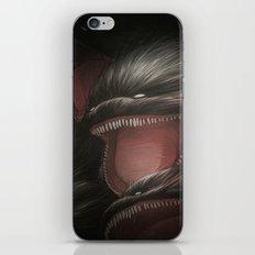 BallWars IV. iPhone & iPod Skin