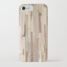Wood Planks iPhone 7 Slim Case