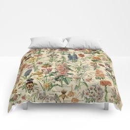 Fleurs A / Le Larousse pour tous Comforters