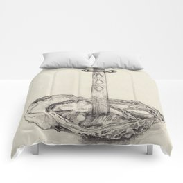 chastiefol Comforters