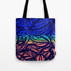 Color Lover  Tote Bag