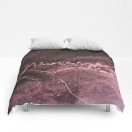SEDIMENT/ENDURE_FATIGUE_PT1_AND2 Comforters