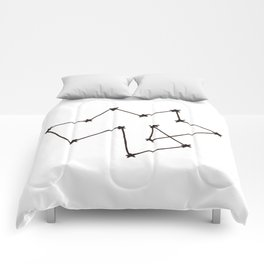 Constellation of Nothing Comforters