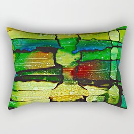 Underwater Impressions Rectangular Pillow