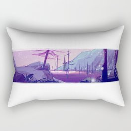The Cove Rectangular Pillow