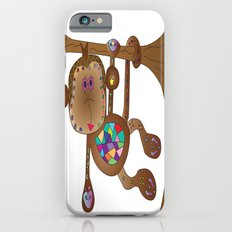 Monkey of the Day Slim Case iPhone 6s