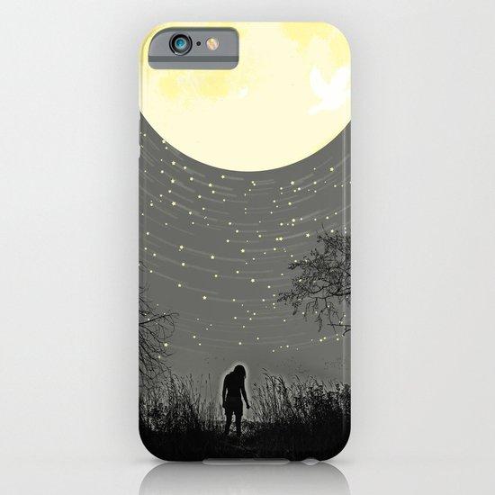 My Darkest Star iPhone & iPod Case