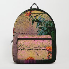 Grown from the Gutter to the Stars Backpack