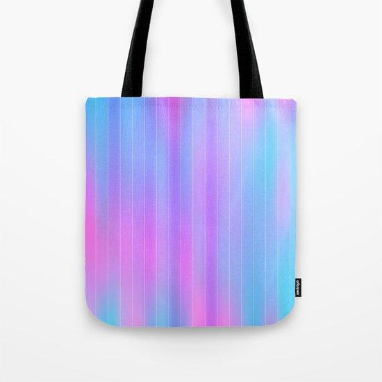 Retro Pink Tote Bag