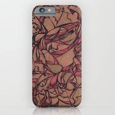 Autumn Dance Slim Case iPhone 6s