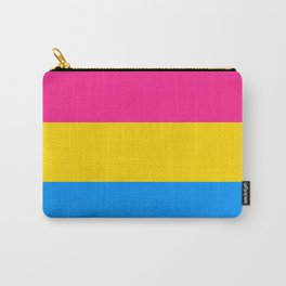 Pansexual Flag Carry-All Pouch