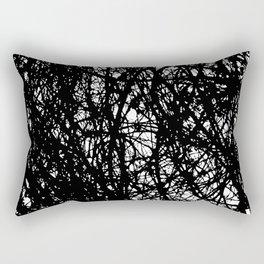 Branches 1 Rectangular Pillow