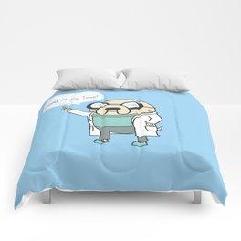 Good News Time! Comforters
