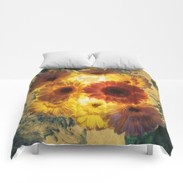 Gone Time Comforters