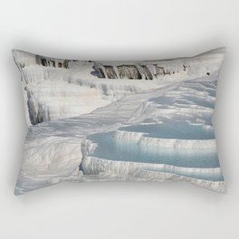 Cotton Castle Rectangular Pillow