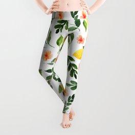 Lemon Grove Leggings