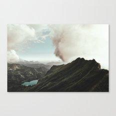 Far Views - Landscape Photography Canvas Print
