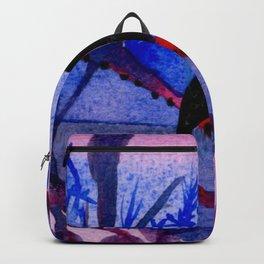 Gentle Breeze  Backpack