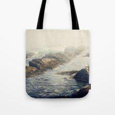 Ocean state Tote Bag