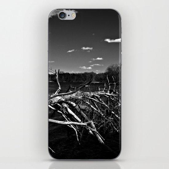 Obitus iPhone & iPod Skin