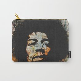 GUITAR GOD on dictionary page Carry-All Pouch