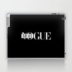 MORGUE Laptop & iPad Skin