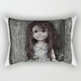 Suzie Rectangular Pillow